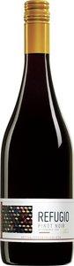 Refugio Valle De Casablanca Pinot Noir 2015 Bottle
