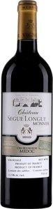 Château Segue Longue Monnier Médoc Cru Bourgeois 2010 Bottle