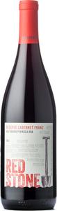 Redstone Reserve Cabernet Franc 2011, VQA Niagara Peninsula Bottle