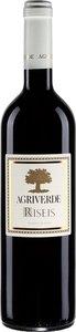 Domaine Agriverde Riseis Di Recastro 2014, Montepulciano D'abruzzo Bottle