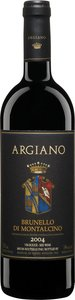 Argiano Brunello Di Montalcino 2011 Bottle