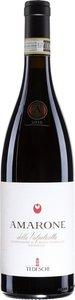 Tedeschi Amarone Della Valpolicella Classico 2012 Bottle