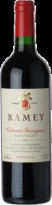 Ramey Cabernet Sauvignon 2013, Napa Valley Bottle