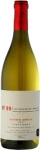 Wayne Gretzky Estates No. 99 Chardonnay 2012, VQA Niagara Peninsula, Estate Series Bottle