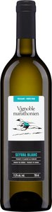 Vignoble Du Marathonien Seyval Blanc 2011 Bottle