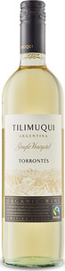 Tilimuqui Single Vineyard Torrontés 2015, Famatina Valley, La Rioja Bottle
