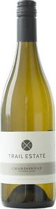 Trail Estate Barrel Aged Chardonnay 2014, VQA Lincoln Lakeshore Bottle