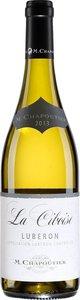 M. Chapoutier La Ciboise Lubéron 2014 Bottle