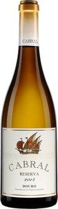Cabral Reserva Douro 2014 Bottle