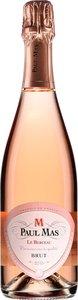 Domaines Paul Mas Le Berceau 2015, Vin Mousseux Rosé Bottle