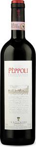 Antinori Pèppoli Chianti Classico 2014 Bottle