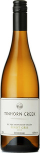 Tinhorn Creek Pinot Gris 2011, BC VQA Okanagan Valley Bottle