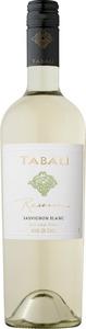 Tabali Reserva Sauvignon Blanc 2014, Limarí Valley Bottle