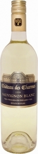 Château Des Charmes Estate Sauvignon Blanc 2007, VQA Niagara On The Lake Bottle