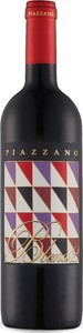 Piazzano Blend 2 2013, Igt Toscana Bottle