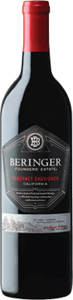 Beringer Founders' Estate Cabernet Sauvignon 2014 Bottle