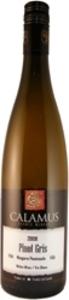 Calamus Pinot Gris 2007, Niagara Peninsula Bottle
