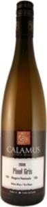 Calamus Pinot Gris 2006, Niagara Peninsula Bottle