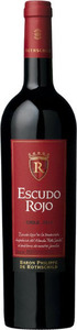 Escudo Rojo 2013, Maipo Valley Bottle
