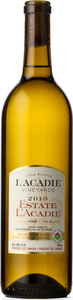 L'acadie Vineyards Estate L'acadie 2014, Nova Scotia Bottle