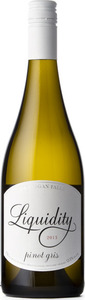 Liquidity Pinot Gris 2015 Bottle