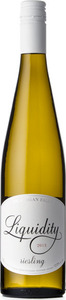 Liquidity Riesling 2015 Bottle