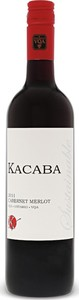 Kacaba Vineyards Cabernet Merlot 2010, Niagara Escarpment Bottle