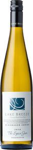 Lake Breeze Winemaker Series The Spice Jar 2015, BC VQA Okanagan Valley Bottle