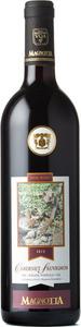 Magnotta Winery Cabernet Sauvignon Special Reserve 2014, Niagara Peninsula Bottle