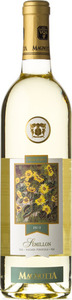 Magnotta Semillon Special Reserve 2013, Niagara Peninsula Bottle