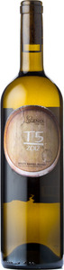 Legends T5 White Barrel Blend 2012, Lincoln Lakeshore, Niagara Peninsula Bottle