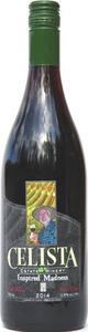 Celista Inspired Madness 2014 Bottle