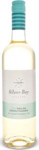 Silver Bay Riesling Gewurztraminer 2014, Niagara Peninsula VQA Bottle