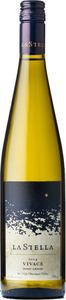 LaStella Vivace Pinot Grigio 2015, VQA  Okanagan Valley Bottle