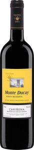 Bodegas San Valero Monte Ducay Gran Reserva 2009 Bottle