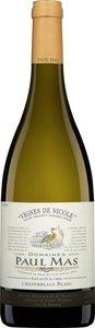 Domaines Paul Mas Vignes De Nicole 2016, Vin De Pays Bottle