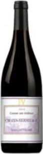 Francois Villard Comme Une Evidence 2013, Crozes Hermitage Bottle