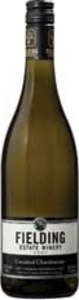 Fielding Estate Unoaked Chardonnay 2008, VQA Niagara Peninsula Bottle