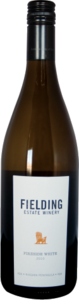 Fielding Fireside White 2013 Bottle