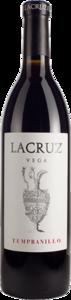 Bogarve Lacruz Tempranillo 2014, La Mancha Bottle
