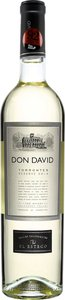 El Esteco Don David Torrontes Reserve 2015 Bottle