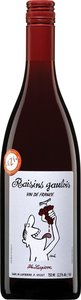 Domaine Marcel Lapierre Raisins Gaulois 2015 Bottle
