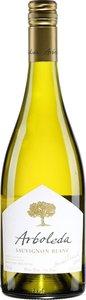 Arboleda Sauvignon Blanc 2014 Bottle