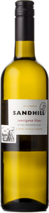 Sandhill Sauvignon Blanc Hidden Terrace Vineyard 2015, BC VQA Okanagan Valley Bottle