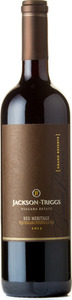 Jackson Triggs Grand Reserve Meritage 2014, VQA Niagara Peninsula Bottle