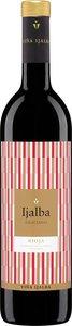 Ijalba Graciano (Bio) 2014 Bottle