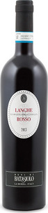 Beni Di Batasiolo Langhe Rosso 2013, Doc Bottle