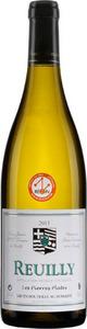 Domaine De Reuilly Les Pierres Plates 2013 Bottle