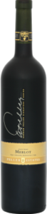 Peller Estates Signature Series Merlot 2010, Niagara Peninsula Bottle