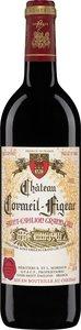 Château Cormeil Figeac 2011, Saint Emilion Grand Cru Bottle